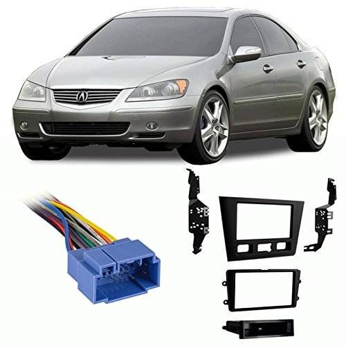 All Acura RL Parts Price Compare