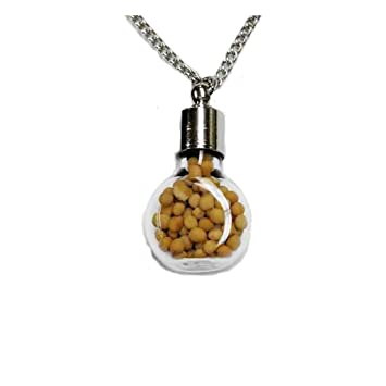 Amazon faith mustard seed necklace bottle shaped everything else faith mustard seed necklace bottle shaped aloadofball Image collections