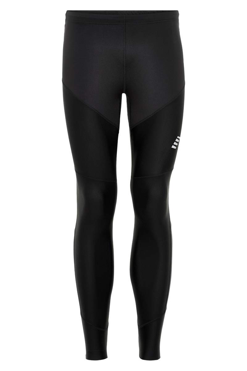 Newline Iconic Power Tights Herren Lange Laufhose Running Men