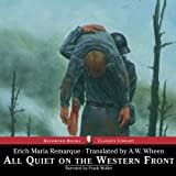 #5: All Quiet on the Western Front