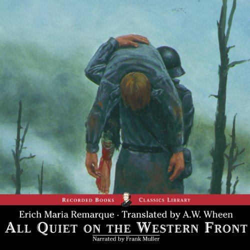 All Quiet on the Western Front Audiobook [Free Download by Trial] thumbnail
