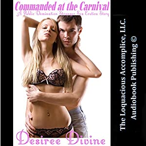 Commanded at the Carnival Audiobook