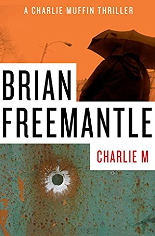 book cover of Charlie Muffin