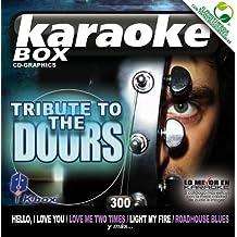 KBO-300 Tribute To The Doors(Karaoke)