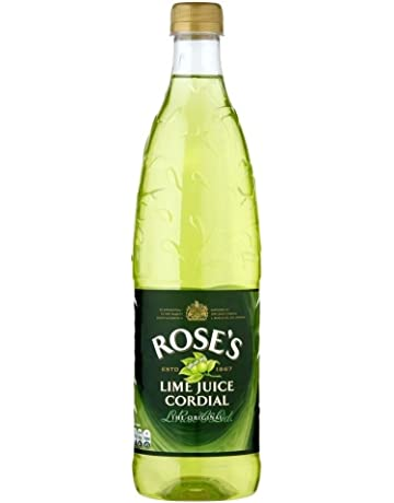Roses Jugo De Lima Cordial (1L) (Paquete de ...