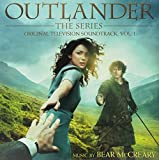Outlander the Series: TV Soundtrack Vol 1