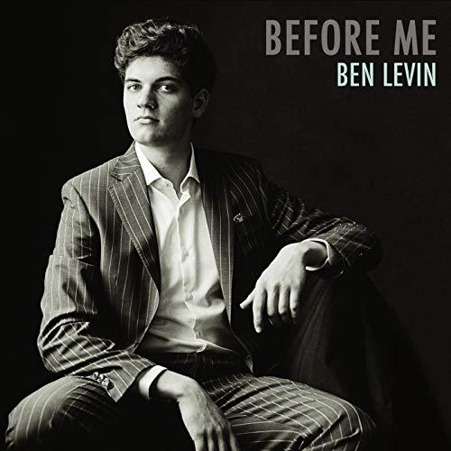 IMWAN • [2019-07-19] Ben Levin