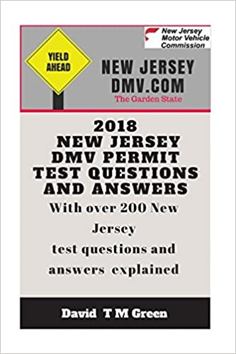 nj drivers license test cheat sheet