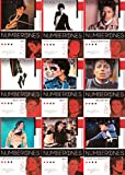 MICHAEL JACKSON KING OF POP 2011 PANINI COMPLETE