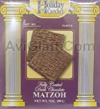 Holiday Candies Fully Coated Dark Chocolate Matzoh