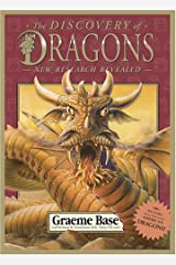 The Discovery of Dragons: New Research Revealed Hardcover