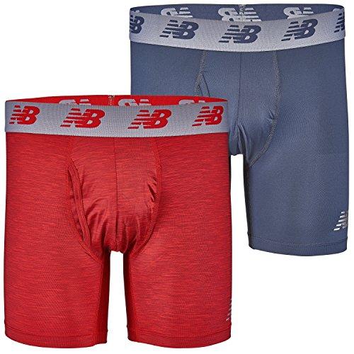 Joe Underwear Boxer (New Balance Mens Premium Performance 6