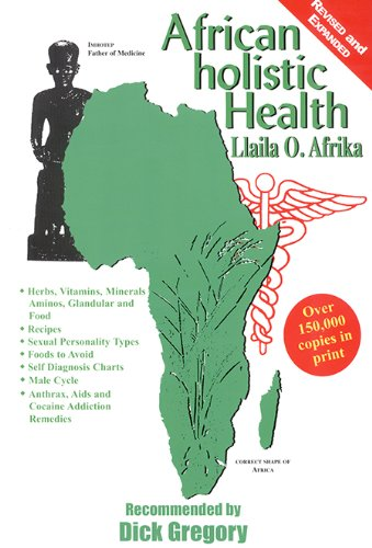 African Holistic Health -