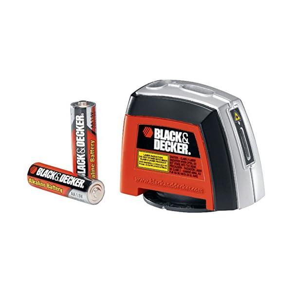 BLACKDECKER-BDL220S-Laser-Level