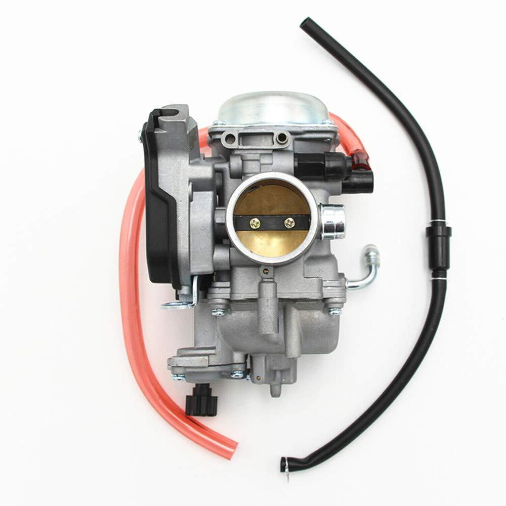 0470-449 Complete Carburetor Carb Assembly For Arctic Cat 2000-2002 400 500 CC 2x4 4x4