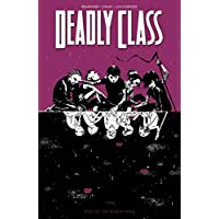 Deadly Class. Kids Of The Black - Volume 2