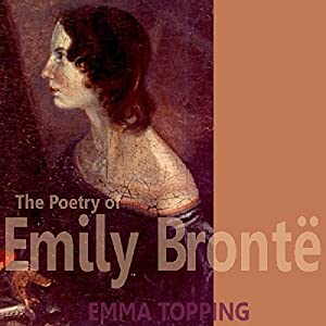 The Poetry of Emily Brontë Audiobook