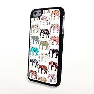 Generic Fashionable Unique Design New Style Phone Cases fit for iPhone 5C PC Matte Case