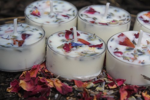 Tealight Home Fragrance - 7