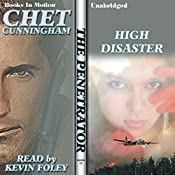 High Disaster: The Penetrator Series, Book 22 | Chet Cunningham