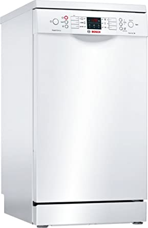 Bosch Serie 4 SPS46MW01E Independiente 10cubiertos A+ lavavajilla ...