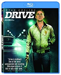 Cover Image for 'Drive (+ UltraViolet Digital Copy)'