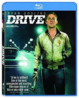 Drive (+ UltraViolet Digital Copy) [Blu-ray] (B0064NTZJO) | Amazon Products