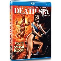 Death Spa [Blu-ray/DVD Combo]