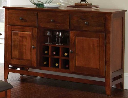 Dining Room Sideboard - 9