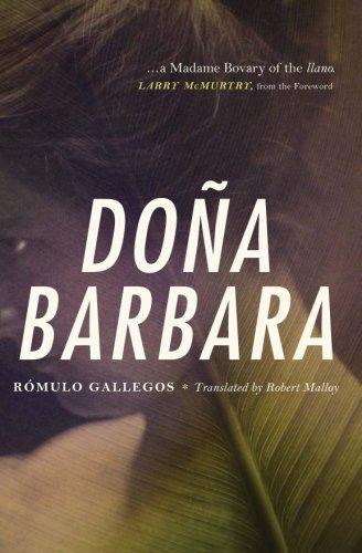 Image of Doña Bárbara
