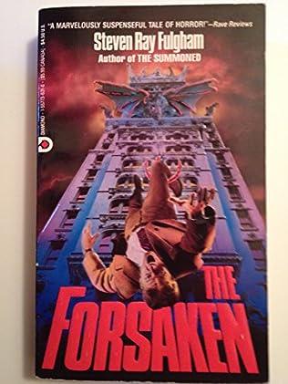 book cover of The Forsaken