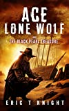 Bargain eBook - Ace Lone Wolf and the Black Pearl Treasure