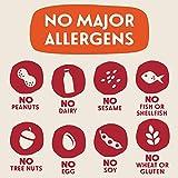 Tolerant Organic Gluten Free Red Lentil Penne