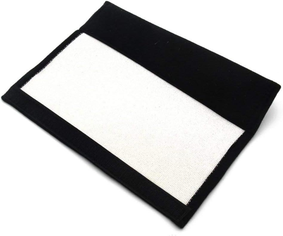 Altergo couvertures de Ceinture de s/écurit/é pour Saab Voitures /Écusson brod/é Adultes et Enfants /Épauli/ère Ouverture Fibre Lot de 2