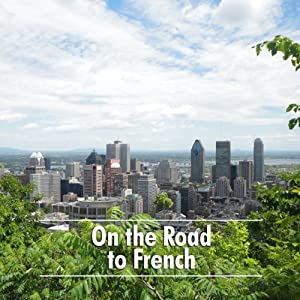 On the Road to French Audiobook