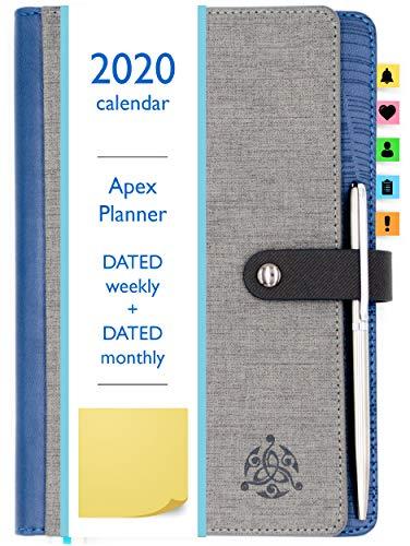 STYLIO APEX Planner 2020.