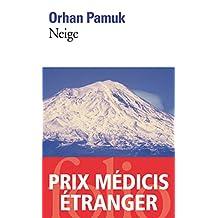 Neige (Folio t. 4531) (French Edition)