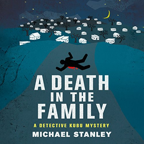 A Death in the Family: A Detective Kubu Mystery, Book 5