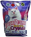 Ultra Pet Litter Pearl Micro Crystals - 3.5-Pound Bags