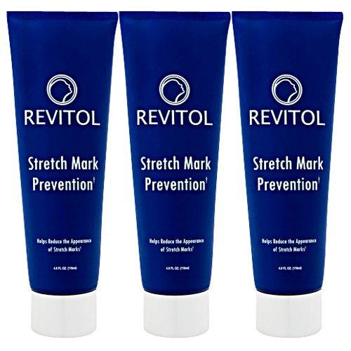 Revitol Stretch Mark Cream Stretch Mark Removal And Prevention