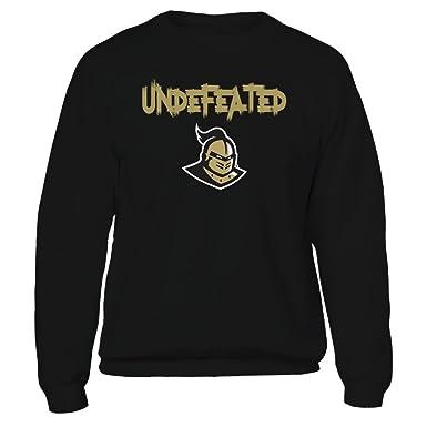 95d91463 University of Central Florida UCF - Undefeated Champion T-Shirt - Gildan  Fleece Crew -