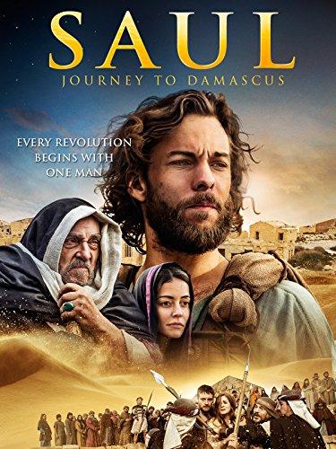 Saul  Journey To Damascus