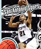 San Antonio Spurs, K. C. Kelley, 1602533121