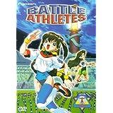 Battle Athletes, Vol. 3: Go! by Geneon