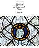 Jane Brocket's Grand Provincial Tour: Oxford
