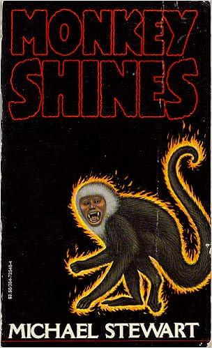 monkey shines v926
