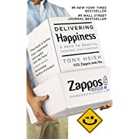 Delivering Happiness: A Path to Profits, Passion and Purpose