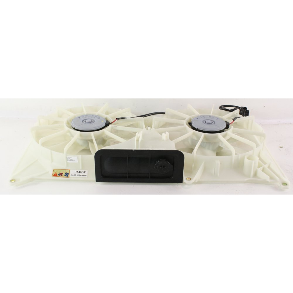 Radiator Fan Assembly for GS300 98-05 6 Cyl//8 Cyl