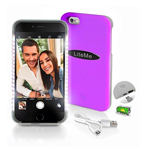 iPhone Selfie Battery Bumper SLIP201PN