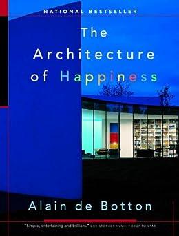 Architecture Happiness Alain Botton ebook